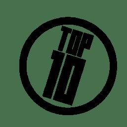 Top-10-Icon