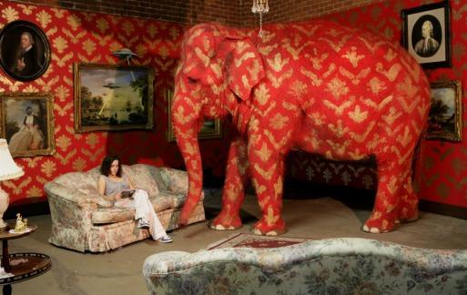 bansky-elephant